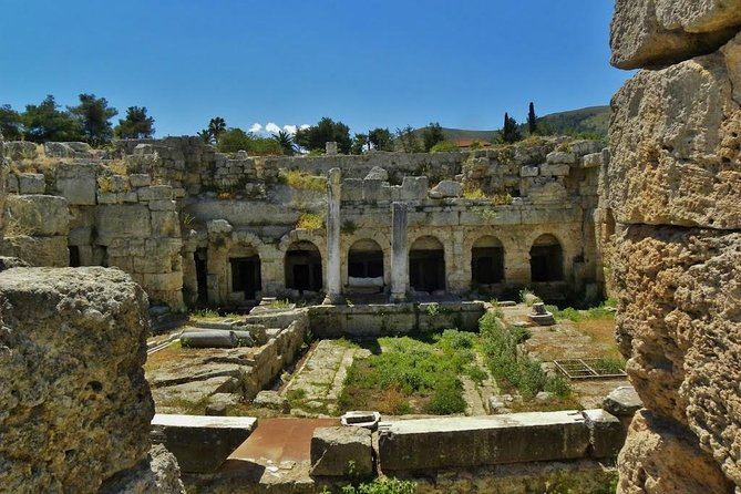 Unique Greek Experience in 1week! 7Days Private Land Tour From Athens