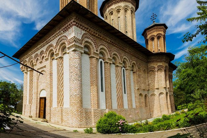 Half-Day Private Sightseeing Tour of Bucharest and its Surroundings Package photo 8