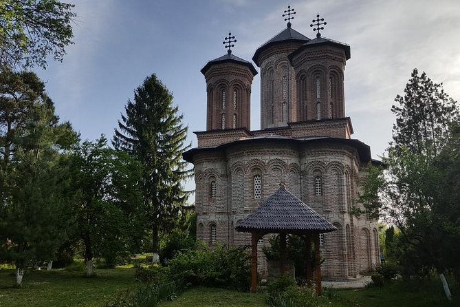 Half-Day Private Sightseeing Tour of Bucharest and its Surroundings Package photo 6