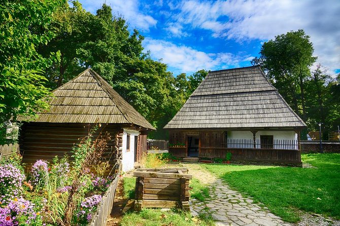 Half-Day Private Sightseeing Tour of Bucharest and its Surroundings Package photo 7