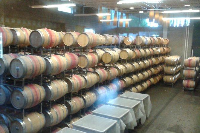 Wine Tasting, Vineyards in Eastern WA from Seattle