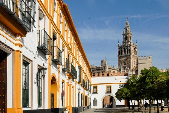 Seville Walking Tour by Antonio Doblas & team