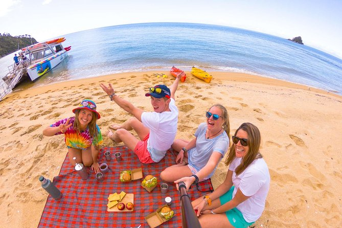 Big Tonga Marine Reserve Full Day