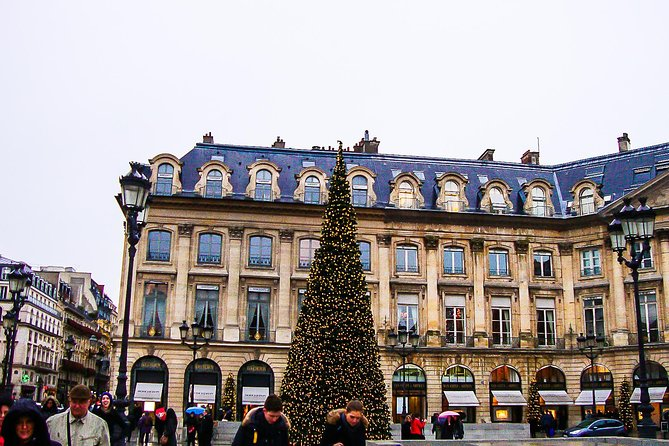 3 days in Paris with a Private Guide