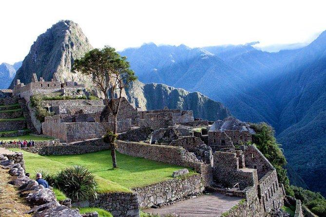 Machu Picchu One Day Tour From Cusco