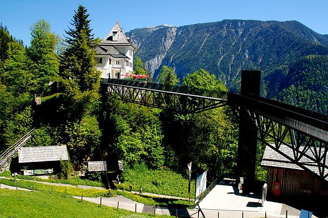 Hallstatt, Lake District and the oldest Salt Mine of the World