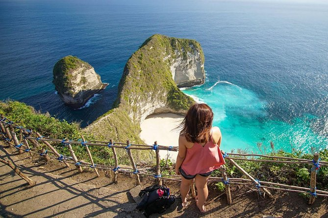 Best Nusa Penida Island Private Tour with Return Boat and Lunch