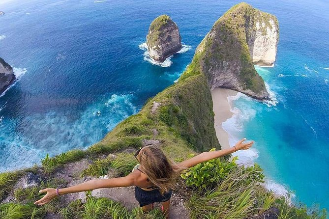 6 Days Bali Tour with Nusa Penida Island and Airport Transfer