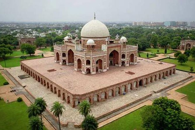 Unique Golden Triangle Tour with Cultural Show and Fun activities