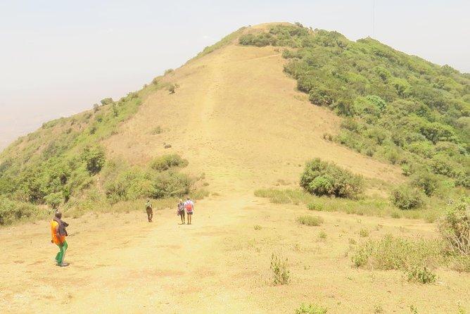 Hike the Ngong Hills