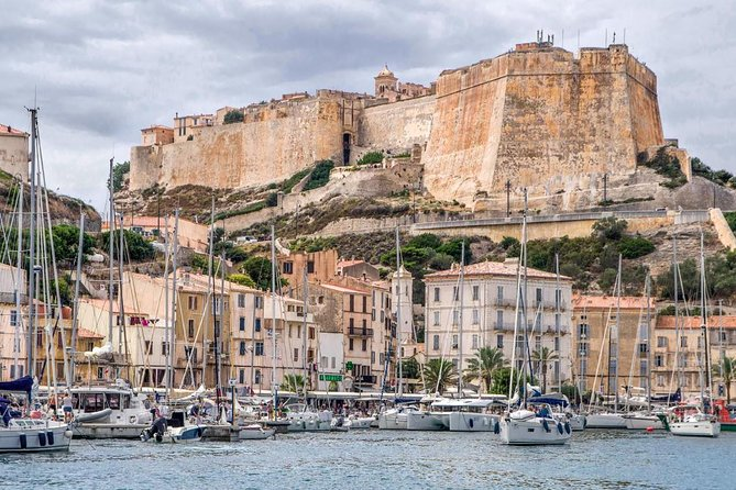 7 Days Gran Tour Sardinia and Corsica from Genoa or Rome