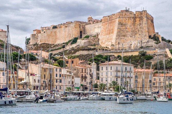 7 dias Gran Tour Sardenha e Córsega de Gênova ou Roma