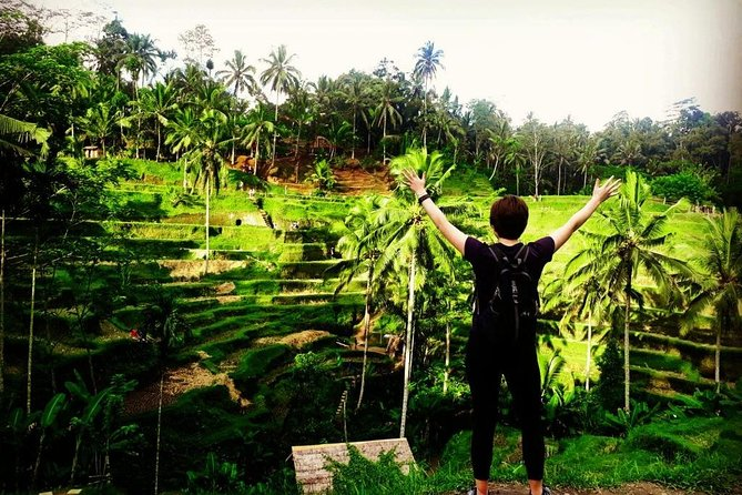 Ubud Village Tour