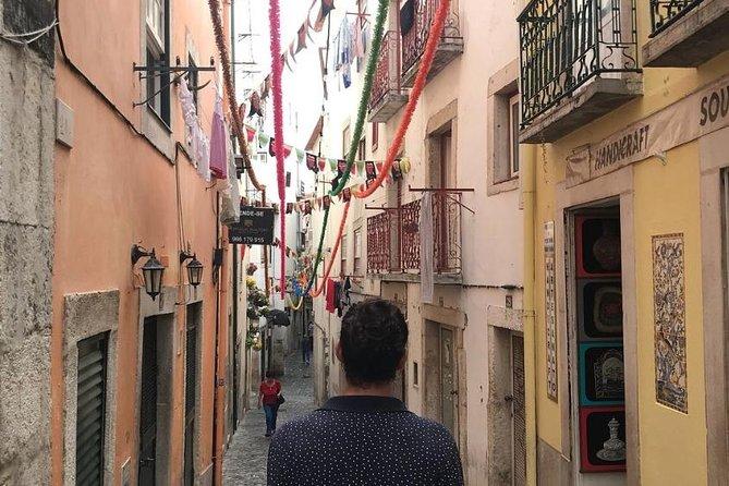 True Portuguese Soul in Lisbon