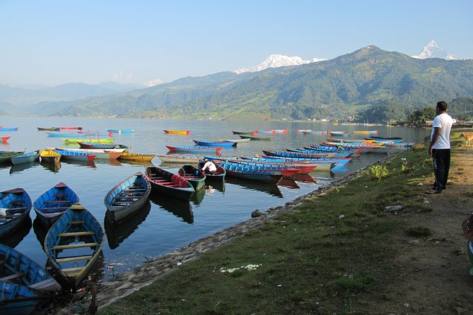 7 Days Exclusive Nepal Luxury Tour from Kathmandu
