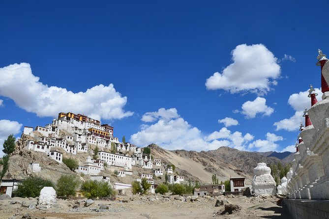 5 Days Leh Tour with Nubra Valley & Pangong Lake