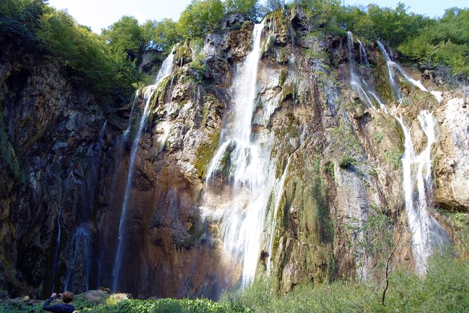 From Zadar: Plitvice Lakes Private Tour (Skip the long line)