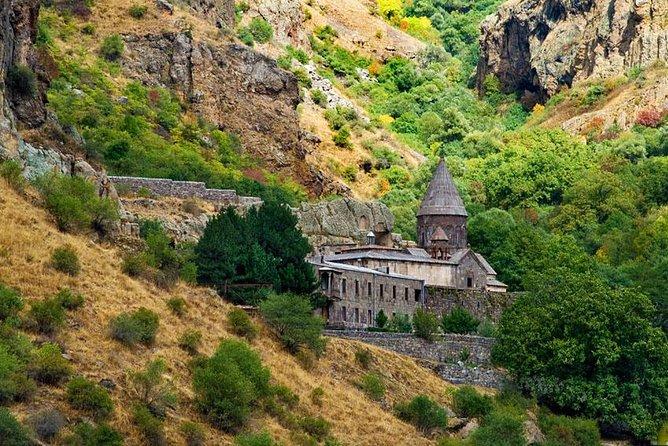 10 Day Tour of Armenia and Georgia - Guaranteed Departure