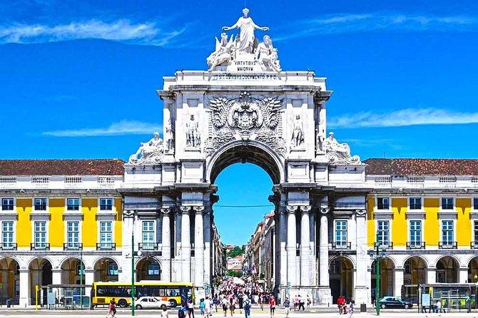 Tour Portugal 14 days