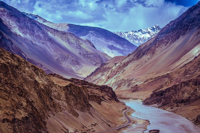 Leh & Ladakh Tour with Nubra Valley & Pangong Lake