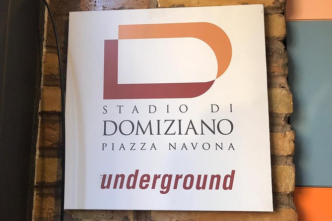 Underground Rome: Beneath the Streets Small-Group Tour