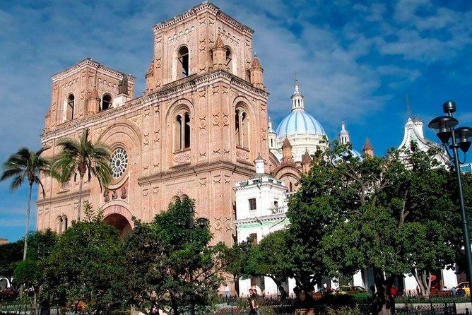 Cuenca City Tour