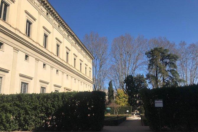 Villa Farnesina Private Tour