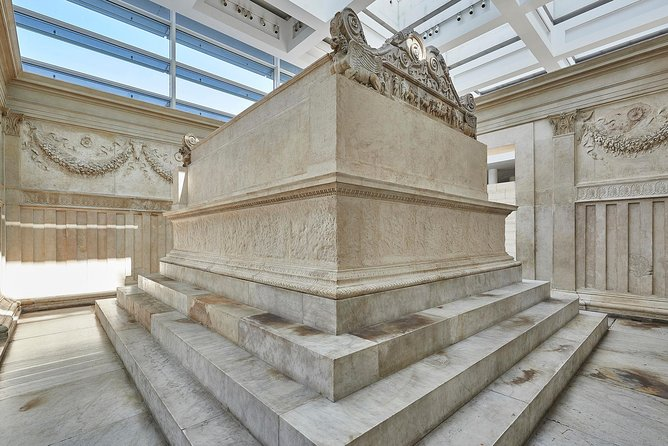 The Emperor's Tombs Private Tour