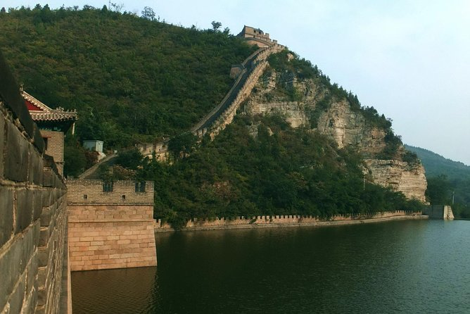 Private Tour: Juyongguan Great Wall, Sacred Way, and Dingling photo 4