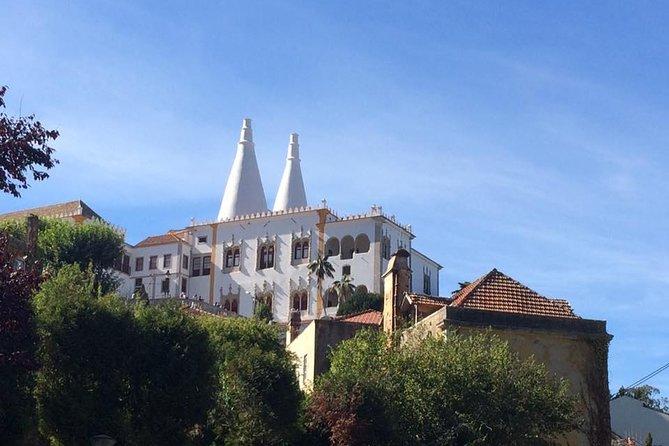 Private Tour Sintra | Cape Town | Privacy Policy | Estoril