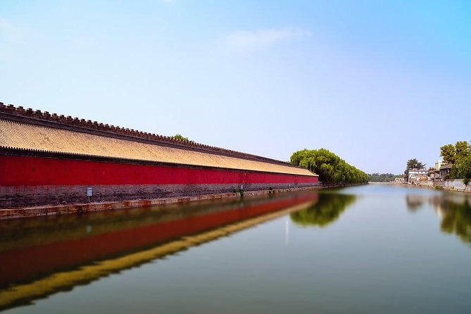Private City Overview Tour With Imperial Lunch and Cruise Inside Summer Palace photo 4
