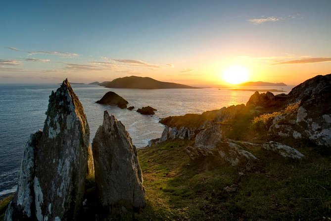 8 Day Stunning South and West Ireland Adventure from Dublin