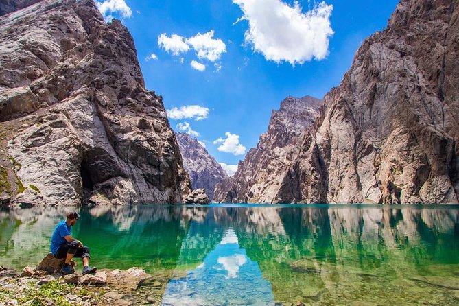 Kyrgyzstan's Treasures