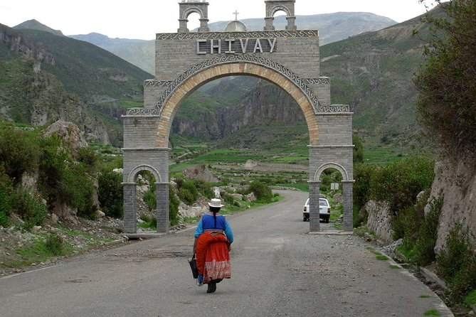 Private Tour by Land from Cusco to Arequipa or Colca Canyon, Chivay photo 11