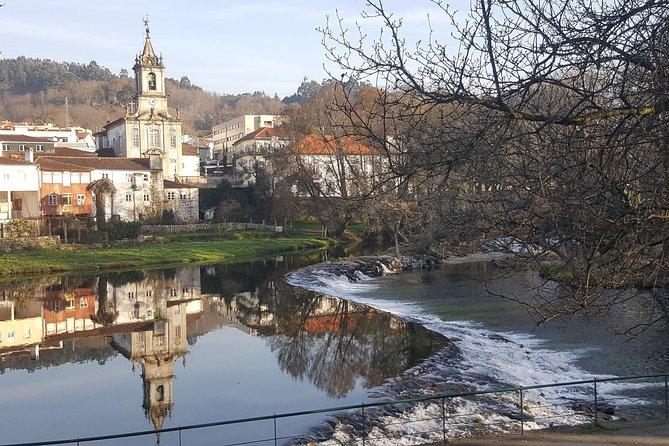 Santiago de Compostela & Viana de Castelo - Private Tour