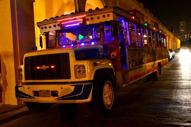 Chiva Rumbera, Cartagena de Indias