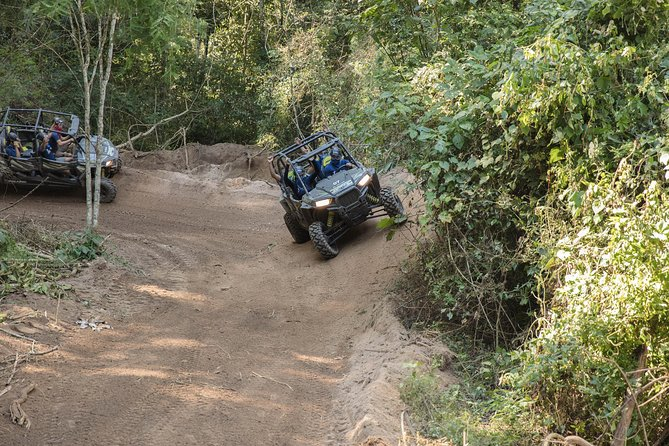 All Terrain Safari from Puerto Vallarta photo 4
