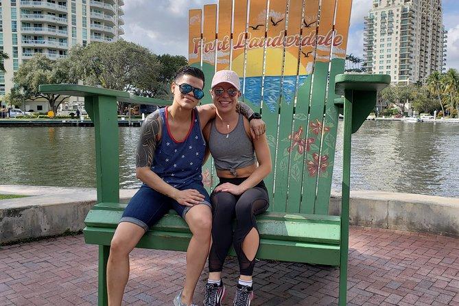Classic Fort Lauderdale Bike Tour