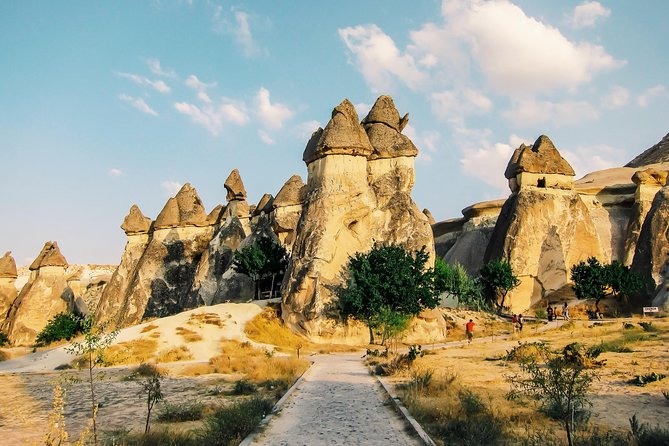 Private Tour - Cappadocia's All Highlights in 1 Day
