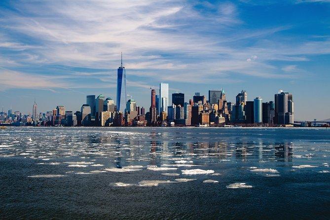 Hoboken Half-Day Tour with Skyline Views of New York City