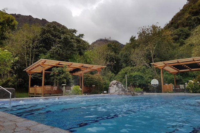 Papallacta hot Springs and SPA - 1 Day - Private Tour photo 5