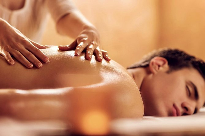 Shanghai Luxury Massage