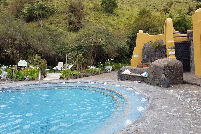 Papallacta hot Springs and SPA - 1 Day - Private Tour photo 9