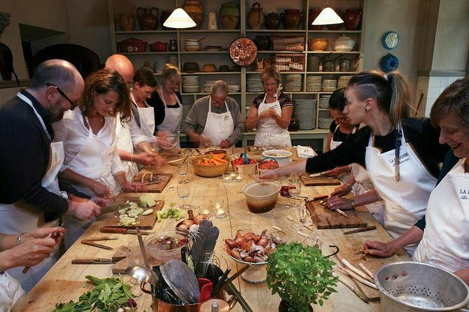 Cooking Classes and Traditional food tasting in Tirana