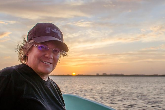 Cancun Half-Day Boat Cruise to Nipchupte Lagoon
