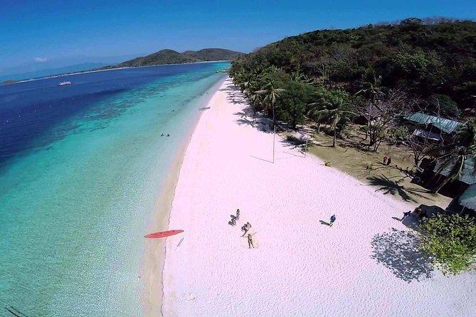 Coron Culion Island Escapade Private Tour