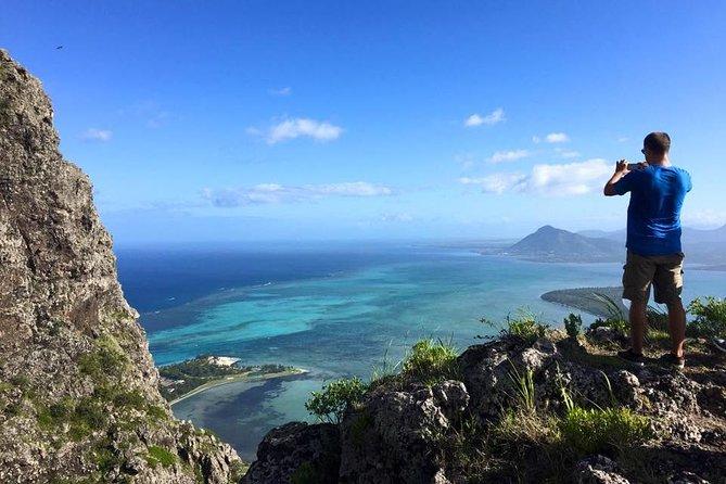 Mauritius Le Morne Hiking including transfer