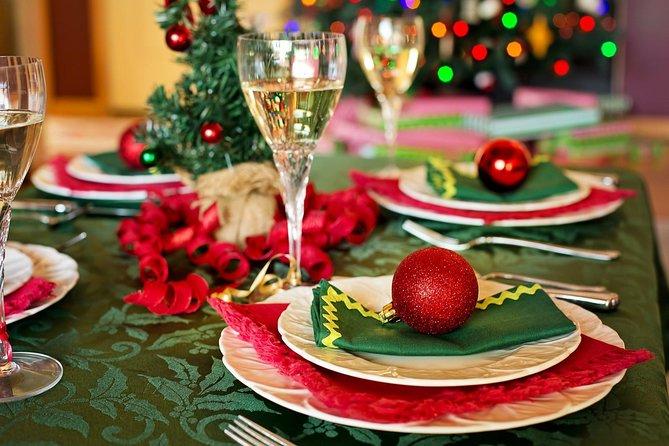 Christmas Eve Dinner&Cruise on the Danube
