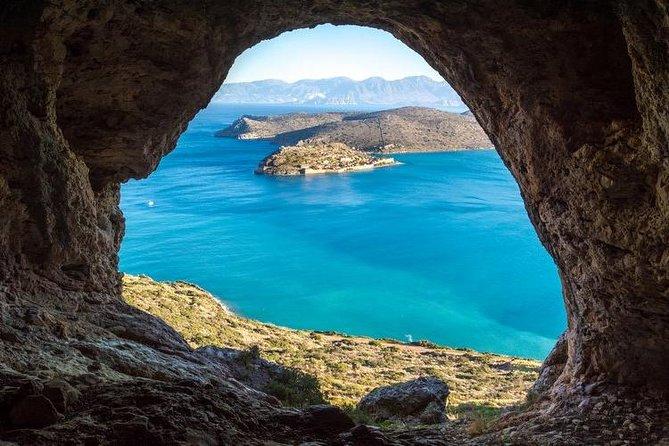 Spinalonga - Agios Nikolaos From Heraklion