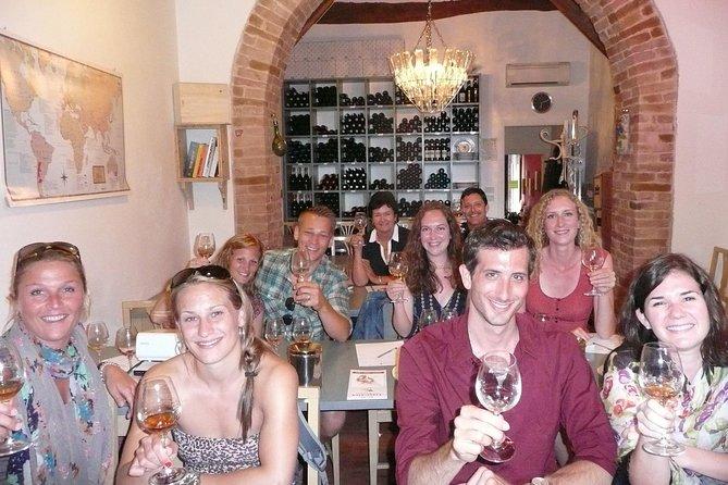 Wine Class - Tuscan Classics